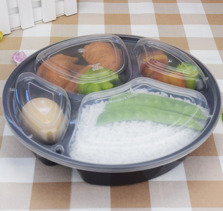 Four In One Fast Food Restaurants Ltd