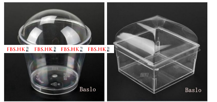 (Box/1000) Ps Hard Plastic Jelly Cup Mousse Cup Pudding Cup Hibiscus Cup Disposable Dessert Cup Air Cup Can Be Equipped With A Lid Can Be Equipped With A Spoon (Door Delivery Included)