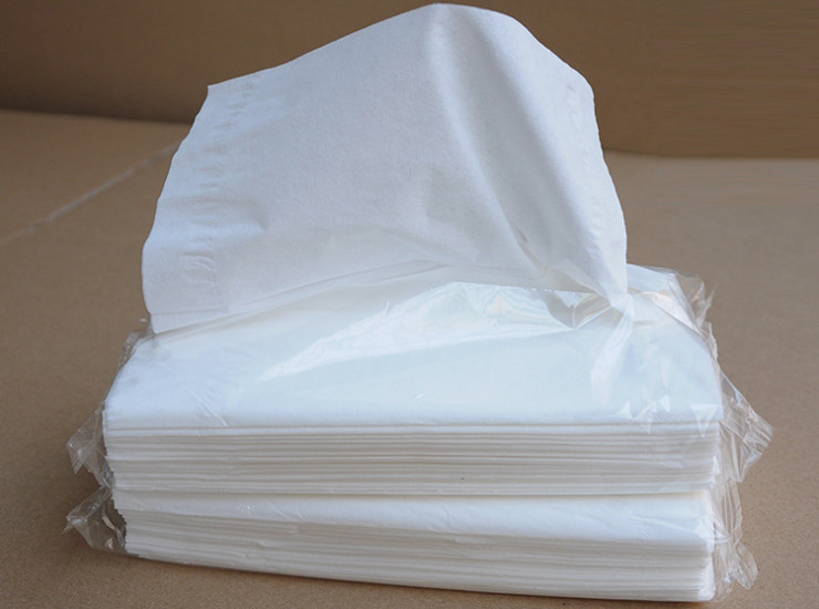 (Box/200 Pack)) Star Hotel Ktv80 Draw Easy Soft Paper Cut Towel (Door Delivery Included)