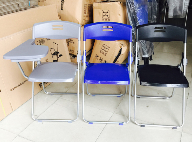 (Custom-Made) Conference Chair Plastic Chair Plastic Chair Outdoor Chair (Delivery & Installation Fee To Be Quoted Separately)