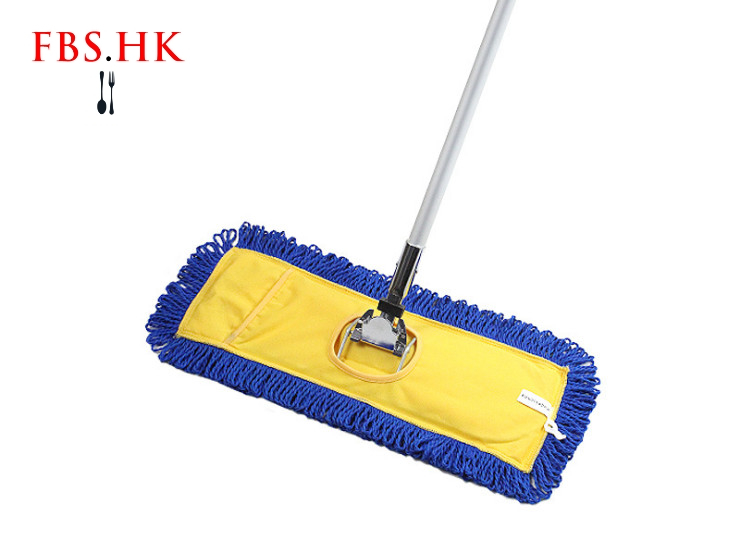 Direct Dust Push Home Jie Dust Wang Ping Flat Wood Floor Mop Mop Cotton Yarn Tow