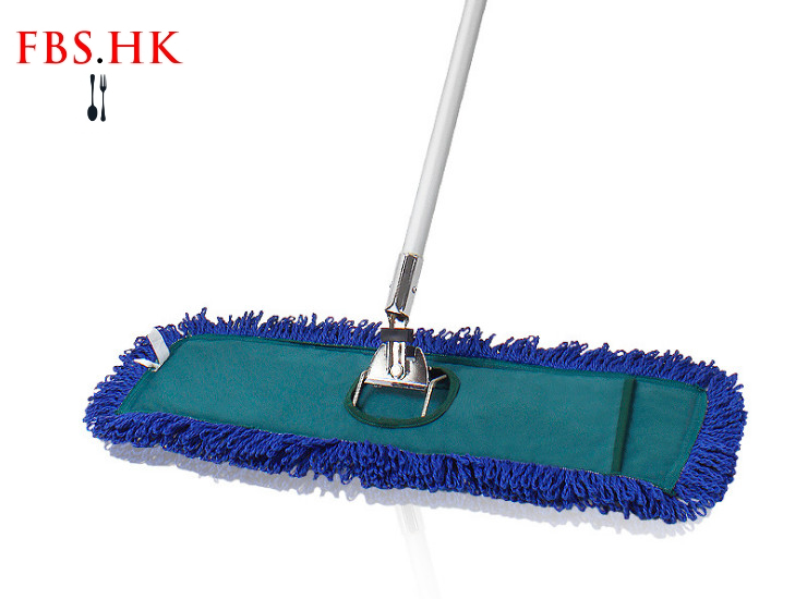 Dust Push Home Jie Dust Wang Ping Mopping Flat Wood Floor Mop Mop Cotton Yarn