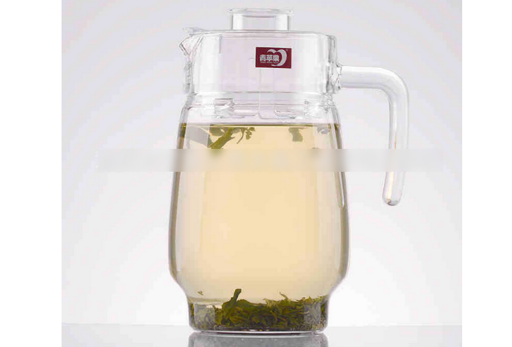 Green Apple Brand Kettle Hot Cold Drinks Kettle Tea Kettle 1600ml
