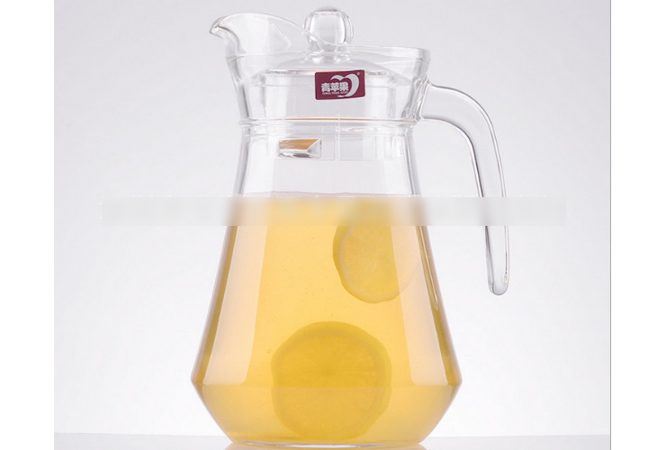 Green Apple Brand Hot Cold Drink Kettle 1300ml