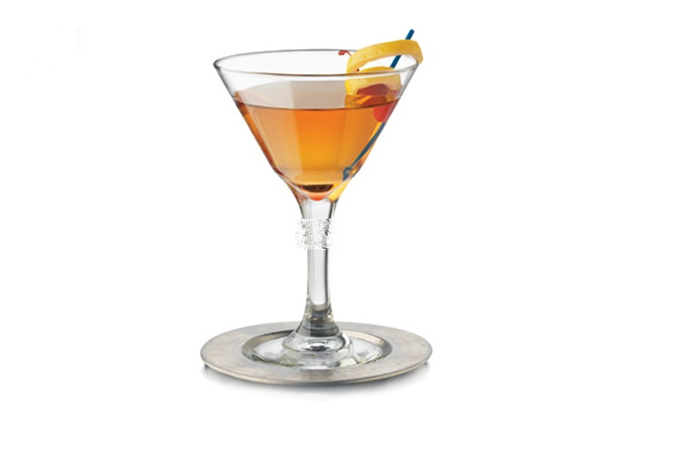 (Whole Box) Libbey Martini Cocktail Glasses