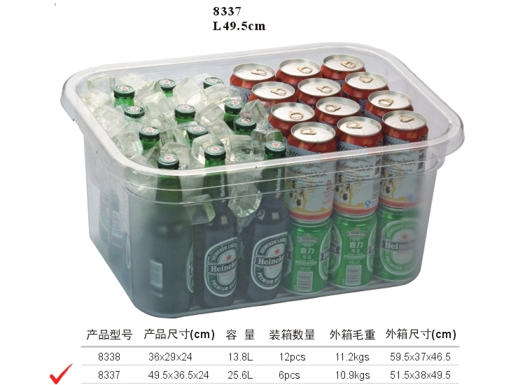 PC Beer Box (Large)