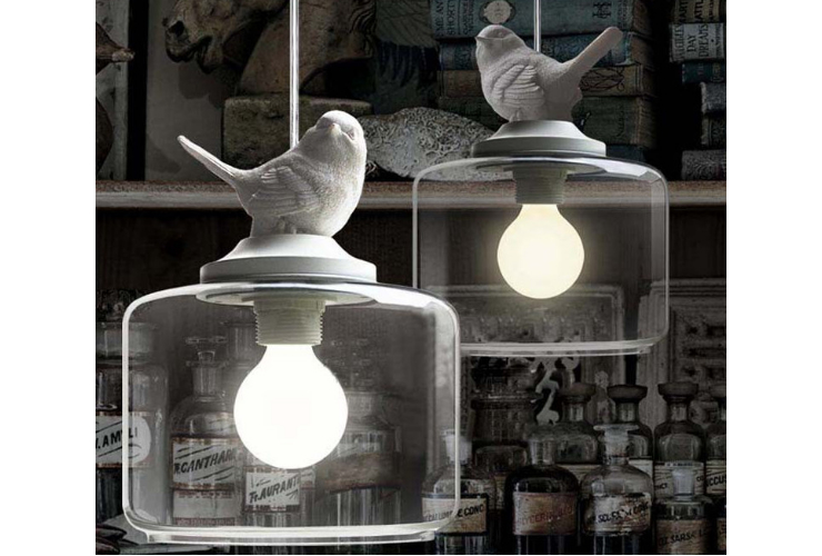 Restaurant Bar Table Balcony Ligting Hanging Lamp Fashionable Coffee Shop Cafe Tea House Lamp