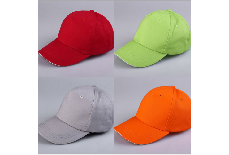 Work Cap Logo Printing Applicable