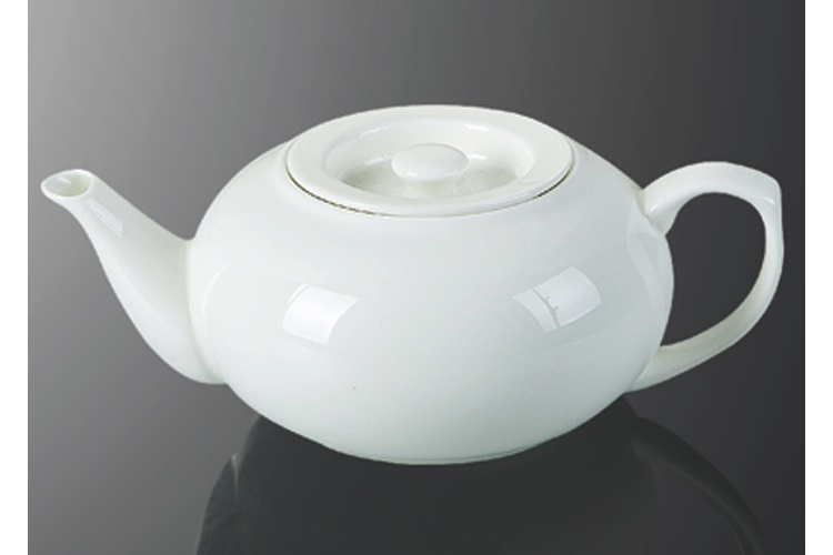 Ceramics Big-sized Water Coffee Teapot