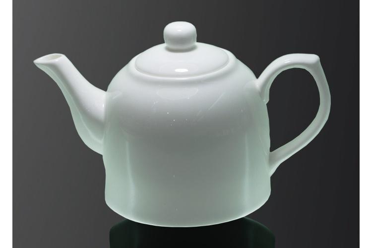 Ceramics Small-size Water Tea Kettle