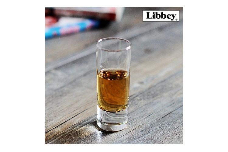 US Libbey Chicago Series Spirit One-shot Glass