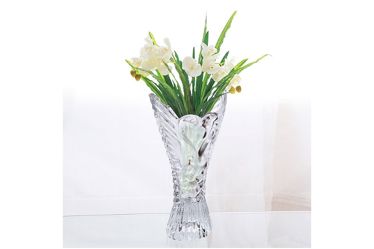 Quality-glass Vase for Flowers Decorations