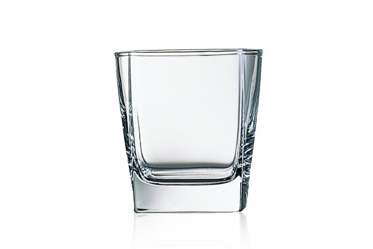 Luminarc Straight-body Glass Drink Glass 300ML 6 Piece Set