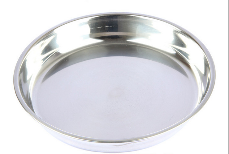 Stainless Steel Multi-use Tray