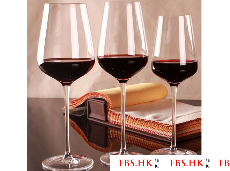 Handmade Lead - Free Crystal Wine Glasses Glass Glasses High Glasses Bordeaux Red Wine Glasses