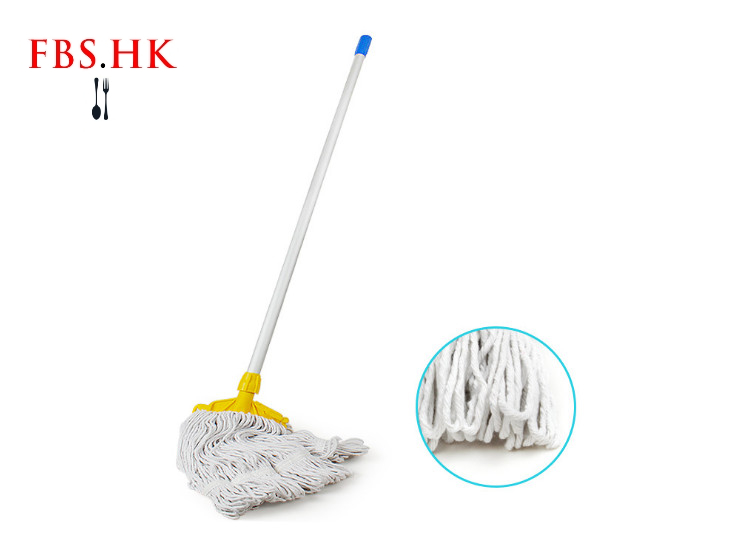 High-End Cotton Vertical Mop Washable Vertical Mop Vertical Cotton Mop Squeegee For Mop
