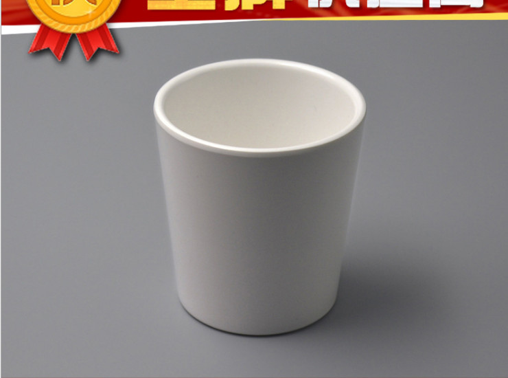 High-Grade A5 Melamine Imitation Glass Cup Chinese Food Fast Food Small Cup Cup Hotel Glass Restaurant Melamine Cup
