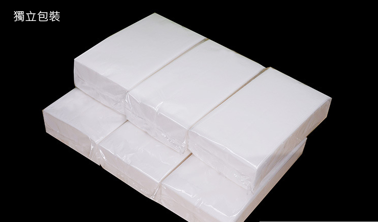 (Instant Pick Hygiene Paper Towel Ready Stock) (Box/200 Packs) Hotel Bar Foot Massage Bath Motel 80 Draws Paper Towels Paper Towels Bulk Paper Towels Wholesale