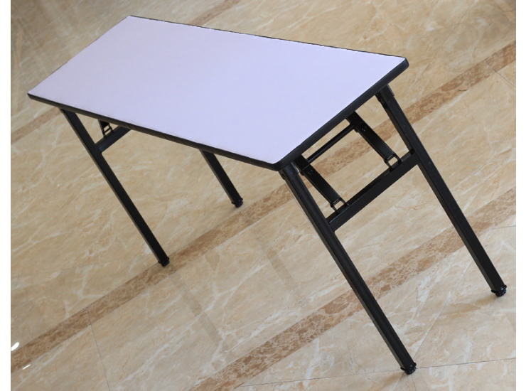 Hotel Rectangular Table Table Training Folding Table Conference Folding Table Multi-Purpose Folding Table (Delivery & Installation Fee To Be Quoted Separately)