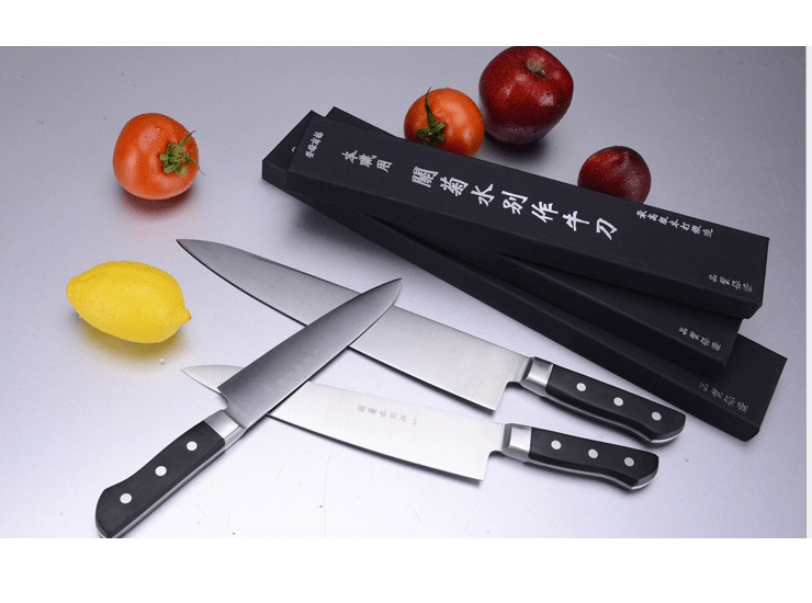 Kung Ju Shui Do Not Make A Knife Knife Jungle Sushi Fruit Lancet Knife