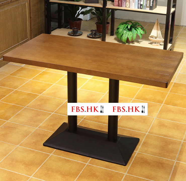 Nordic Wood Dessert Shop Table And Chair Combination Tea Shop Simple Chair Western Restaurant Cafe Tables And Chairs (Shipping Fee Quoted Separately)