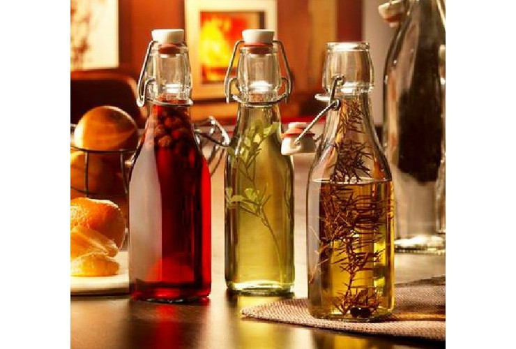 Wholesale Olive Oil Storage Bottle Oil Bottle Bottle Fresh