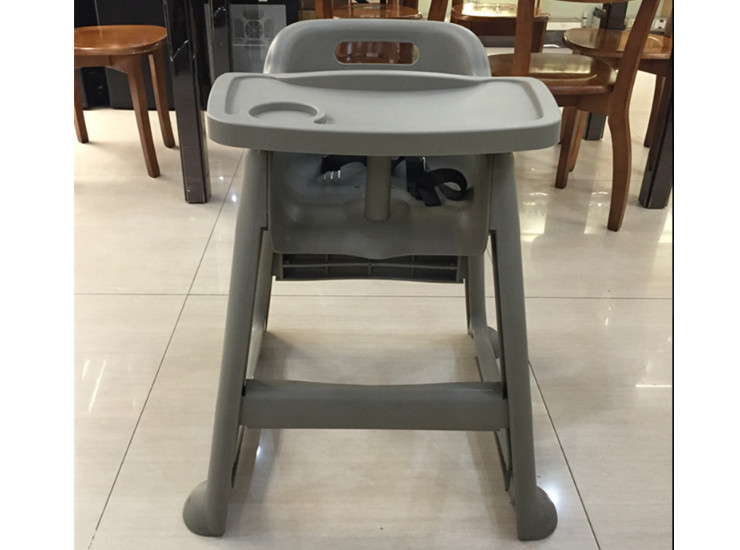 Plastic Hotel Child Chair Bb Seat Restaurant Dining Chair Kentucky Mcdonald's Baby Table