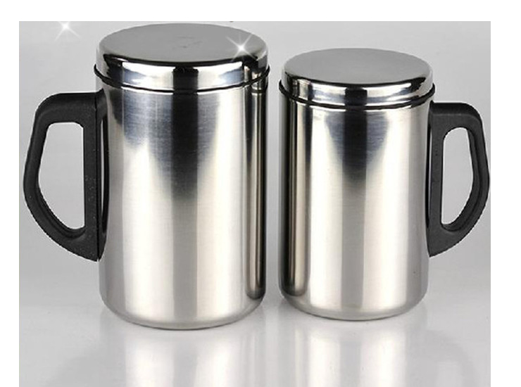 Stainless Steel Double Insulated And Insulated Gift Cups Without The Net Four Seasons Double Cup
