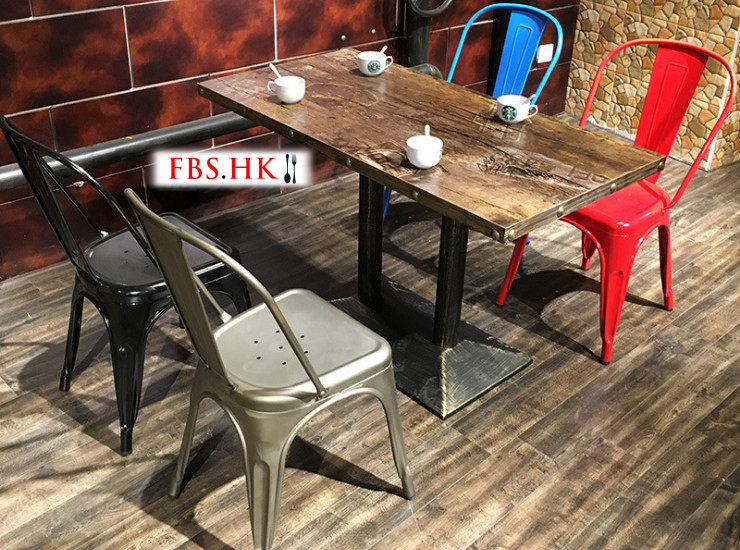 Wholesale wrought iron snack bar table and chair fast food wholesale wrought iron snack bar table and chair fast food restaurant dinette spicy bbq restaurant table and chair combination shipping fee quoted watchthetrailerfo
